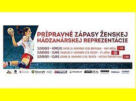 VIDEO - Priateľský zápas: Slovensko - Island 26:28 (11:15)