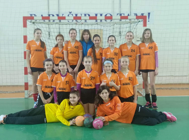 Turnaj v Močenku spestrením zimnej prípravy
