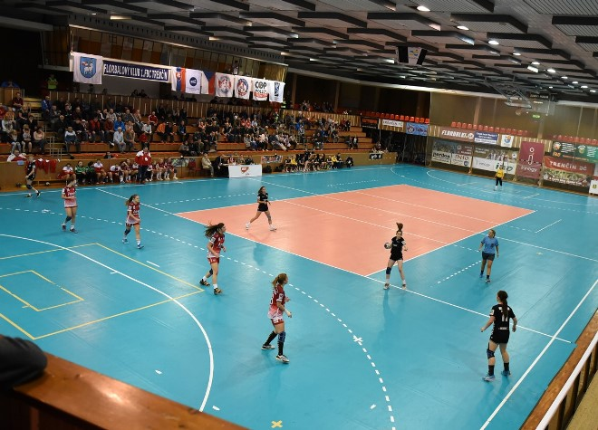 Prípravný turnaj v Trenčíne